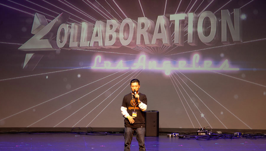 Kollaboration Los Angeles Launches on July 13