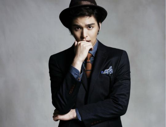 """Lee Jang Woo Girlifies Himself for """"I Do I Do"""""""
