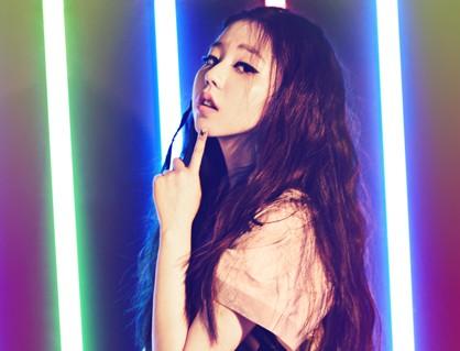 Wonder Girls' Sohee Gives Out a Love Call to Jang Gi Ha