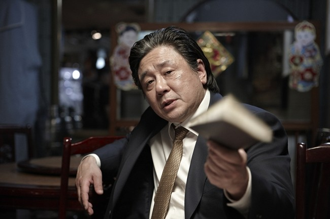 "Choi Min Sik to Appear in Upcoming Film ""Myung Lyang"" As General Yi Sun-sin?"