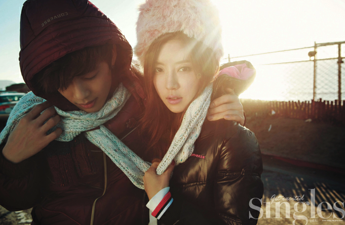 Park Han Byul Talks about Marriage Plans with High School Sweetheart Se7en