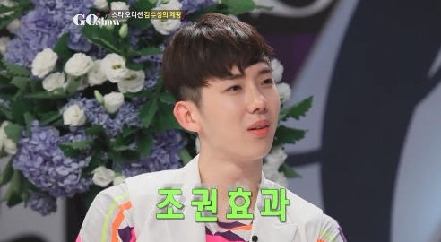 "The ""Jo Kwon Effect"" in the Hallyu Wave"