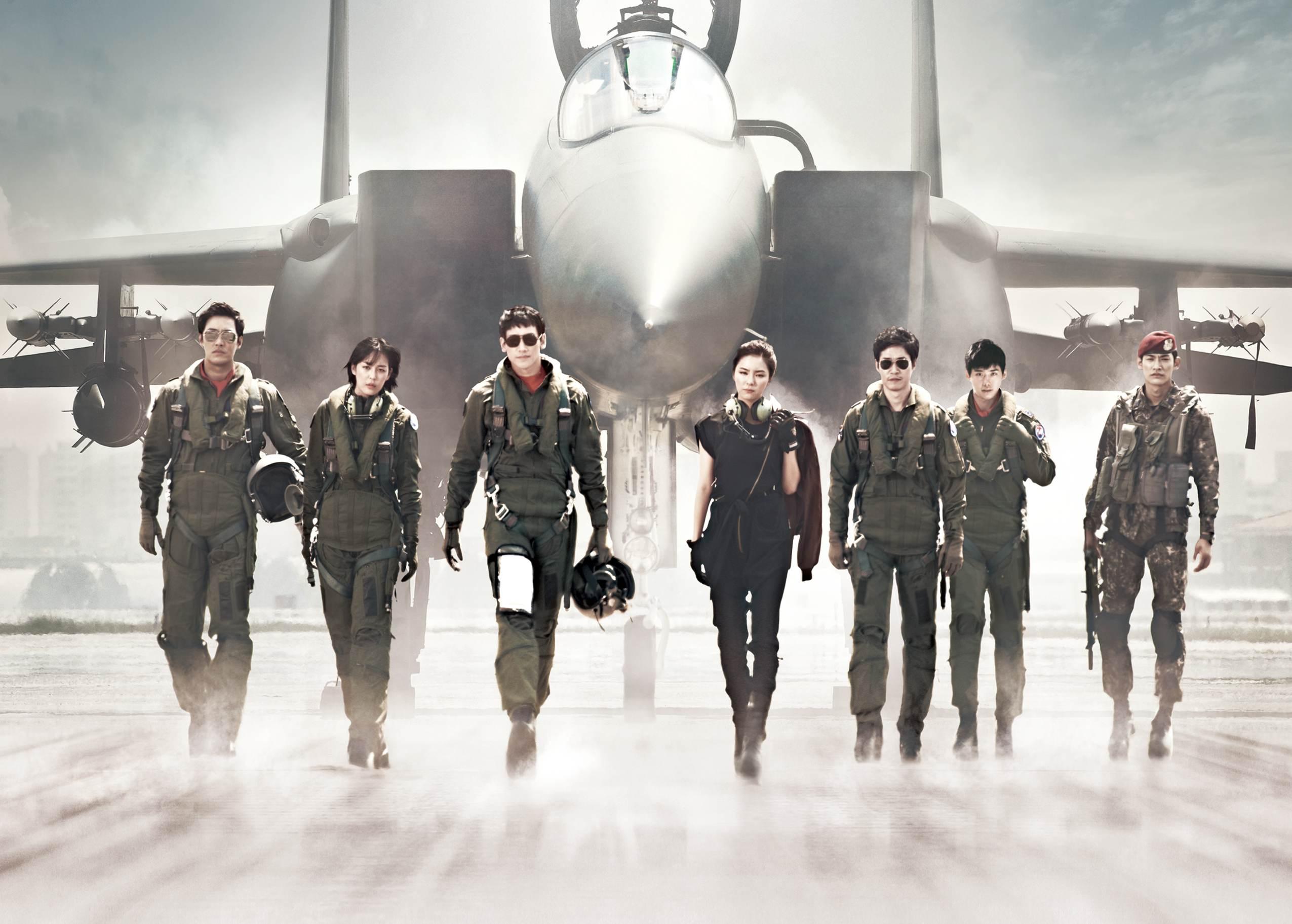 """""""Return to Base"""" Movie Promo Photo"""