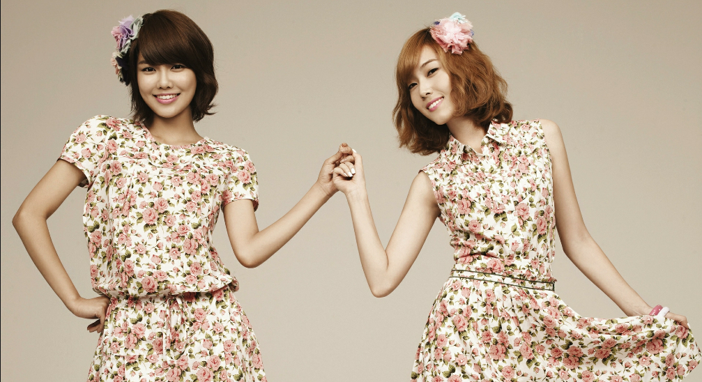 Girls' Generation's Sooyoung Disses Jessica's First Pitch?!