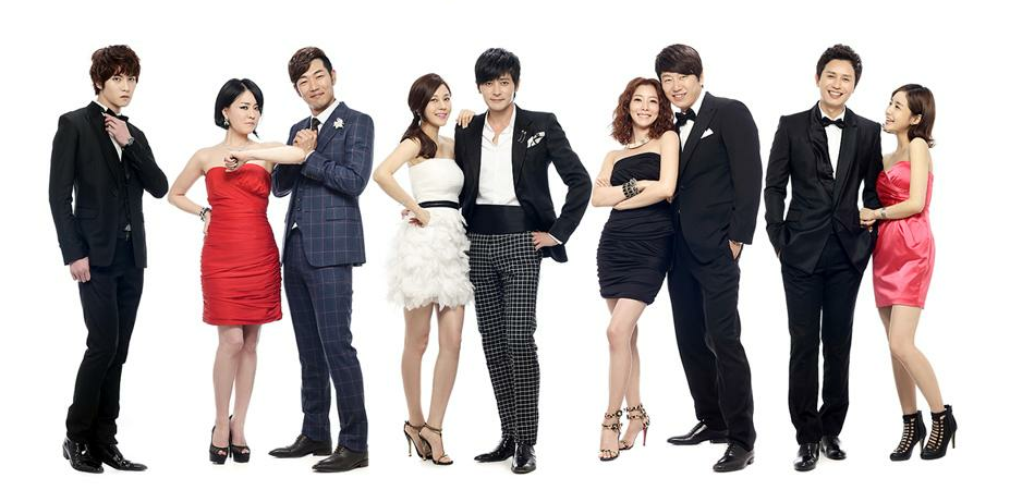 """A Gentleman's Dignity"" Records Personal High in Ratings"