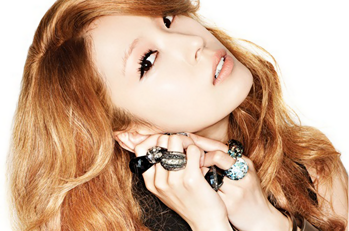 BoA Expresses Her Love for Kdramas