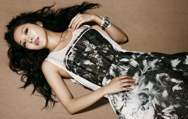 BoA Reveals Her Latest Crush