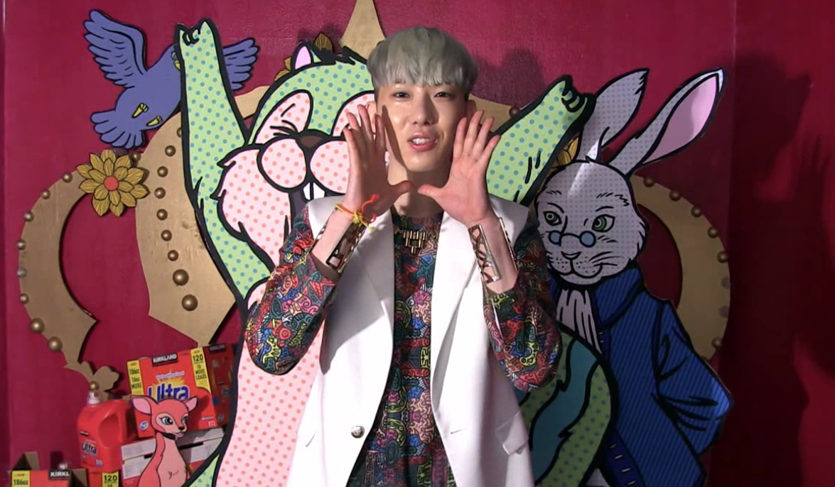 """[Exclusive] Jo Kwon Says Hi to Soompiers & Talks about """"I'm Da One"""""""