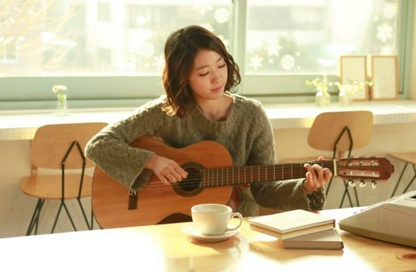 """Heartstrings'"" Park Shin Hye to Make Small Screen Comeback with ""Don't Worry, I'm a Ghost"""