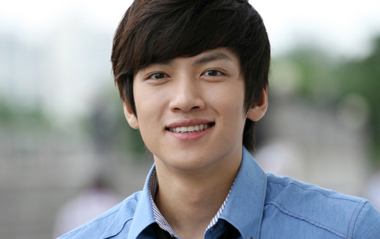 "Ji Chang Wook to Play Villainous Chaebol in Joo Ji Hoon's ""Five Fingers"""