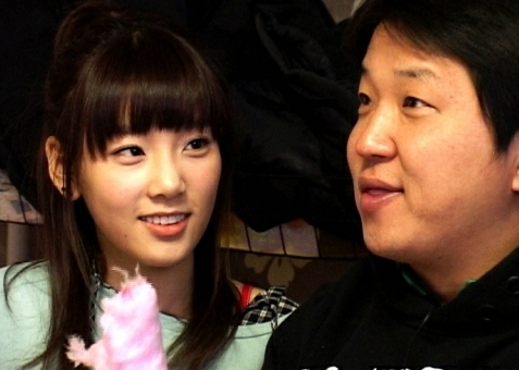 Comedian Jung Hyung Don's Skinny and Younger Pictures
