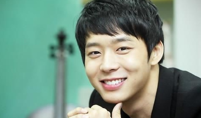 JYJ Yoochun Tweets About His Late Father?