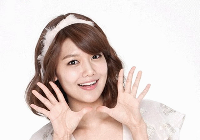 """Girls' Generation Sooyoung: """"If I Receive a Surprise Love Confession, I'll Say Ok!"""""""