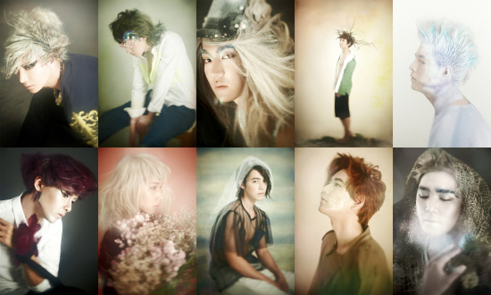 "Super Junior's ""Sexy, Free & Single"" Choreographed by Devin Jamieson"