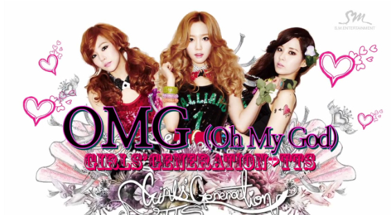 """TaeTiSeo Releases Music Video for """"OMG"""""""