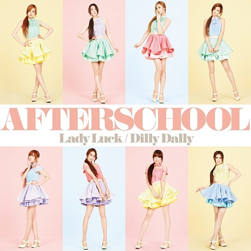 "After School Reveals Secret to Staying Thin: ""We Don't Eat After 6PM"""