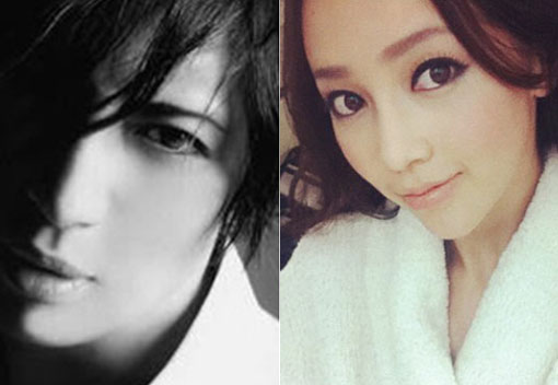 Ayumi Makes a Remark about Recent Dating Rumors with Gackt