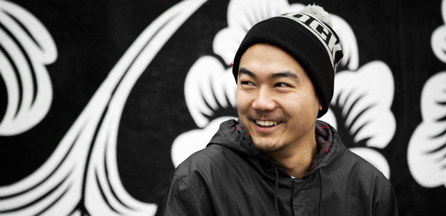 Win Tickets to See Dumbfoundead in LA!