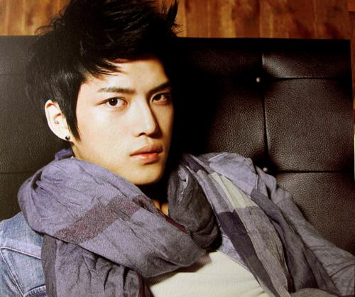 JYJ's Jaejoong Tops Chinese K-Pop List on Baidu