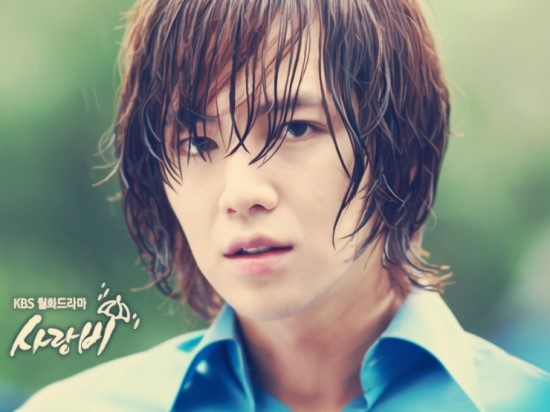 "Jang Geun Suk's Gift Worth 36 Million Won to ""Love Rain"" Staff"