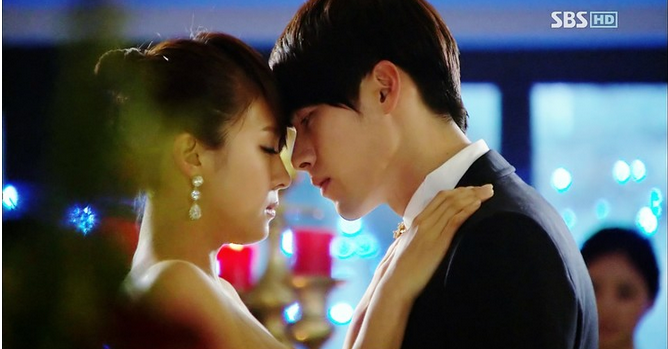 Most Memorable Kisses in Kdramas