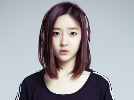 T-ara Finally Unveils Profile Picture of 8th Member Ahreum
