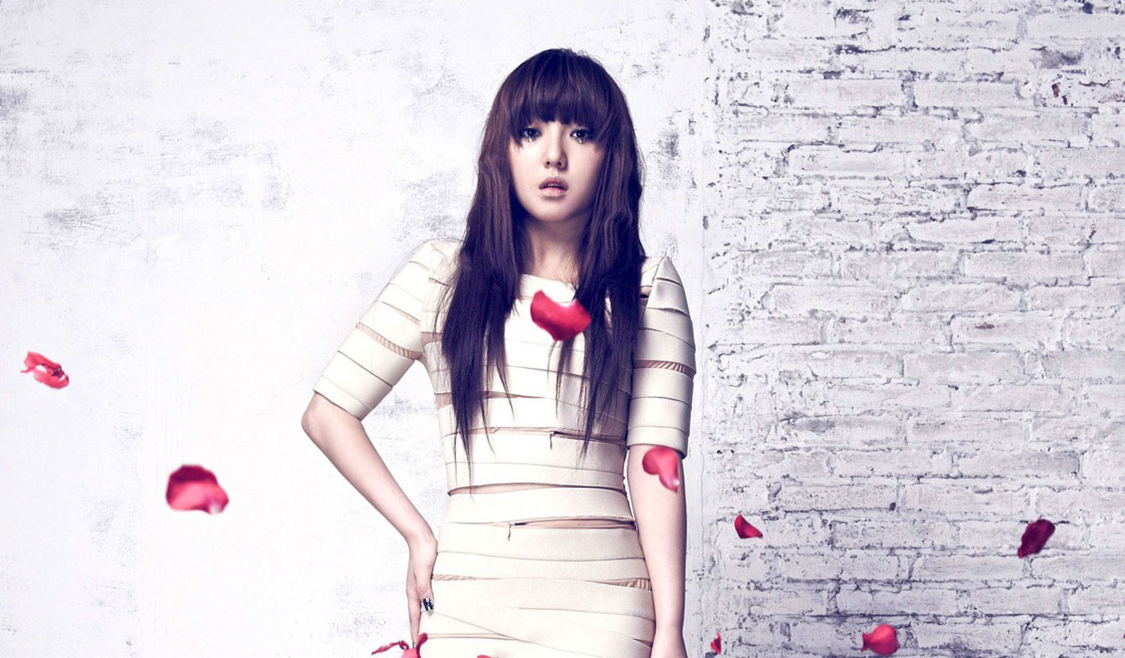 miss A's Min Celebrates Her 21st Birthday
