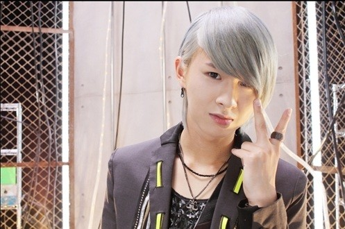 ZE:A's Min Woo to Form Unit Group with Famous Japanese Celebrities