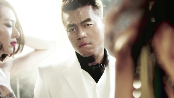 park jin young only you