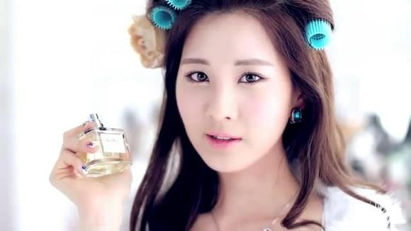 Happy Birthday Seohyun! The Maknae Turns 21!
