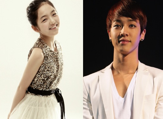 Child Actress Seo Shin Ae Thinks BEAST's Lee Gikwang is Manly