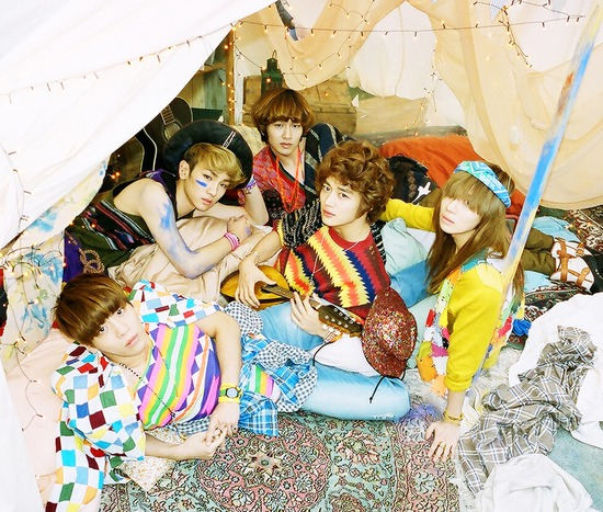 """SHINee, Kara, Infinite and More to Perform at """"Incheon K-POP Concert 2012"""""""