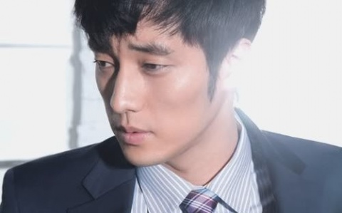 So Ji Sub Reveals the Secret Behind His Flawless Acting