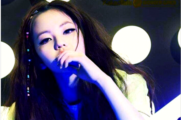 Sohee Reveals Her Secret to Learning English