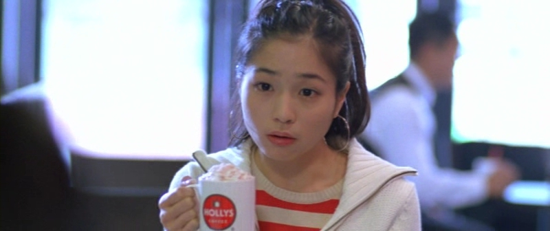 Someone Special Lee Min Jung