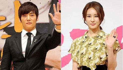 Another Celebrity Couple: Son Eun Seo and Choi Jin Hyuk Confirm Relationship