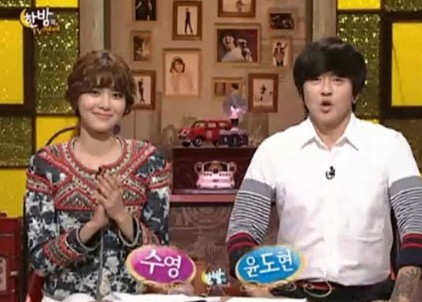 Girls' Generation Members Give Feedback on Sooyoung's First MC Show