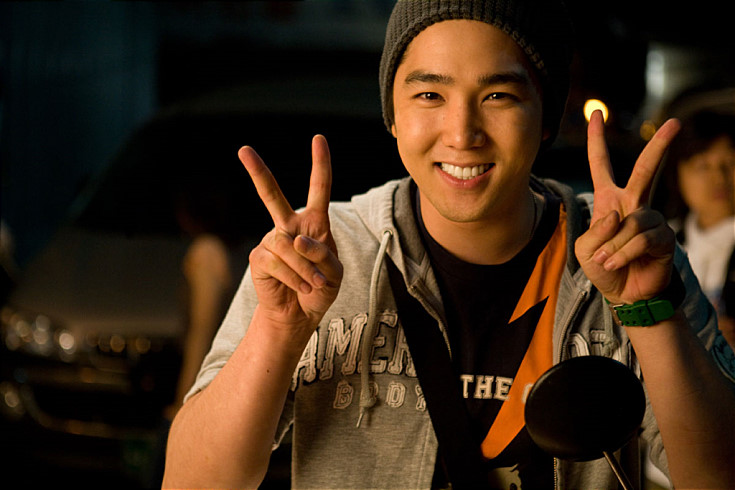Did Super Junior's Kangin Lose Weight?