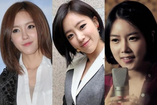 T-ara Members Had to Convince Core Contents Media CEO to Get Drama Roles