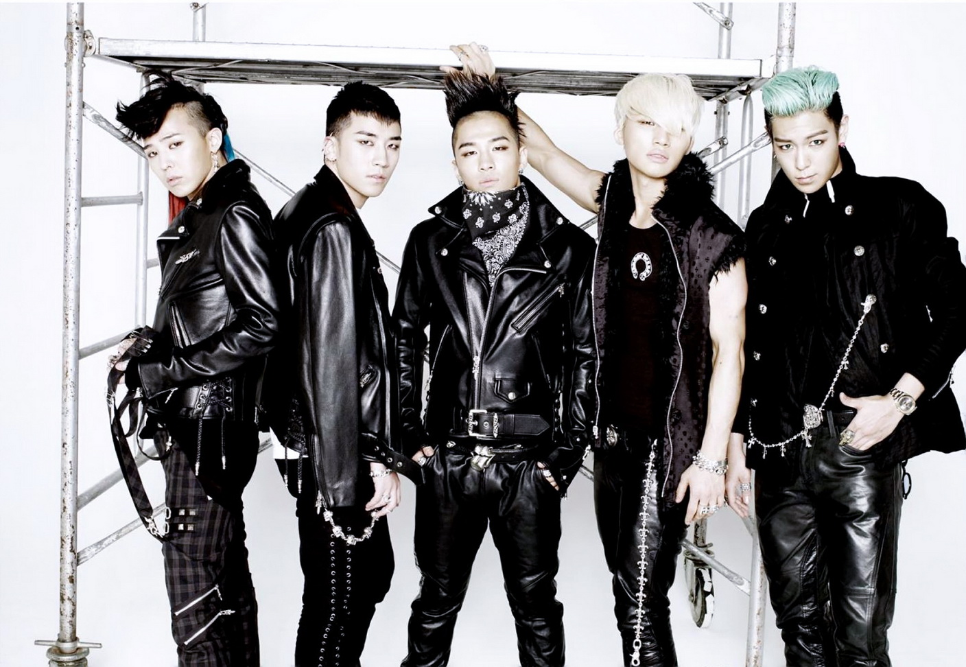 Big Bang's Indonesian Concert Tickets Sold out in 10 Minutes