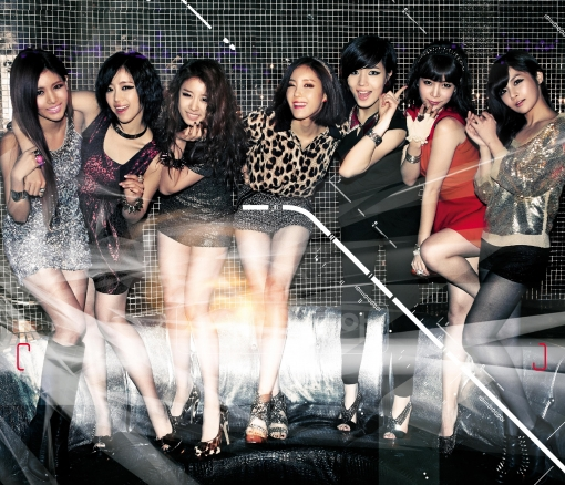 T-ara Offers Discount Concert Tickets to All Fan Club Members