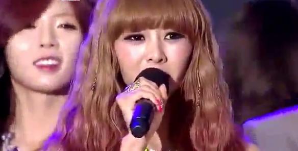 KBS Music Bank – June 8, 2012