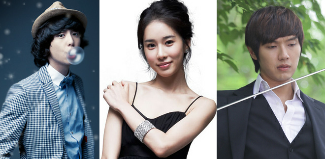"Hyun Woo Is Yoo In Na's ""WGM"" Virtual Husband?!"