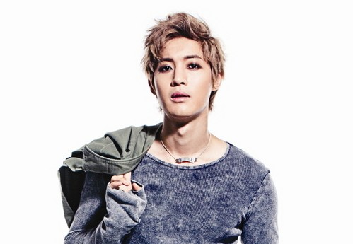 """Kim Hyun Joong to Attend Action School to Prepare for Upcoming Drama """"City Conquest"""""""