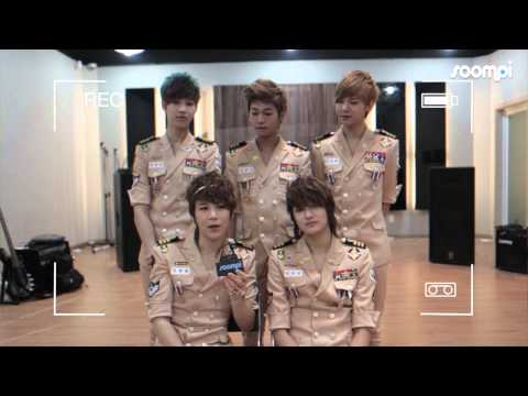"""[Exclusive] LEDApple Unplugged: The Boys Talk about """"Run to You"""" MV, Marine Concept, and Emerald Hair Video Thumbnail"""