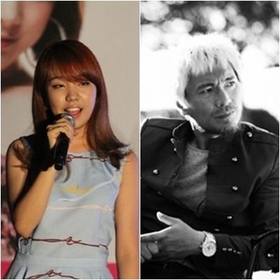 """K-Pop Star"" Baek Ah Yeon to Collaborate with Yim Jae Bum on Duet Track"