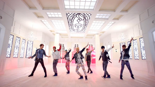 """A-JAX Releases MV for Second Digital Single """"Hot Game"""" feat. Kara's Nicole"""