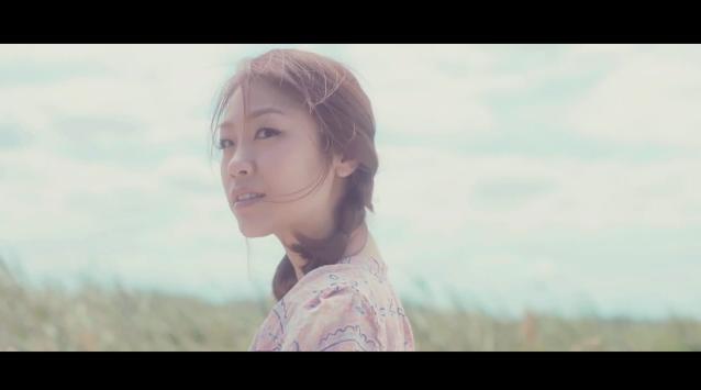 """Lena Park Releases MV for """"I Am Sorry"""""""