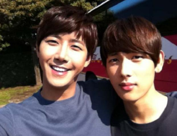 ZE:A's Kwanghee and Siwan's Incomes Get Compared