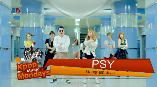 """Eat Your Kimchi Reviews Psy's """"Gangnam Style"""""""